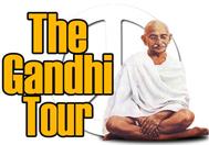 Gandhi Tour Logo